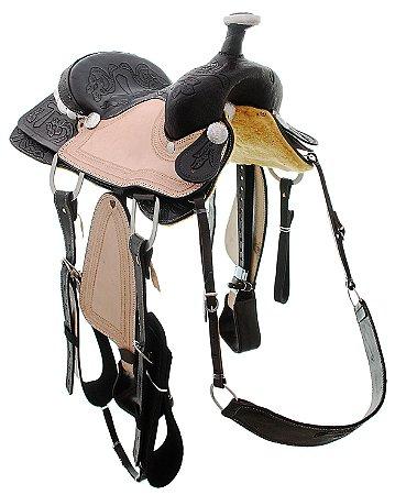 c24f441361bef Sela Prova de Laço Profissional Cavalo   Cia - Selaria Cavalo   Cia