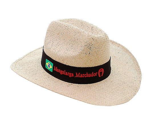 Chapéu Infantil Mangalarga Marchador