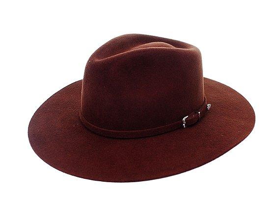 Chapéu de Lã Indiana