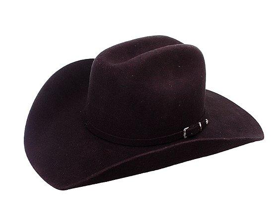 Chapéu de Lã Rocha Hats