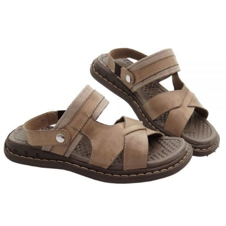 Sandália Masculina  Comfort