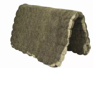 Manta de Lã  Prensada