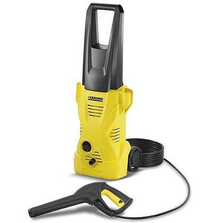 Lavadora Pressão Karcher K.2195 Maquina Lavar Carro