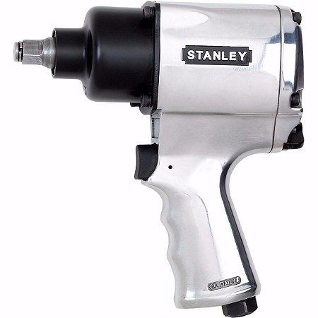 Chave De Impacto Pneumática 1/2 Stanley 97006 Profissional + Oculos