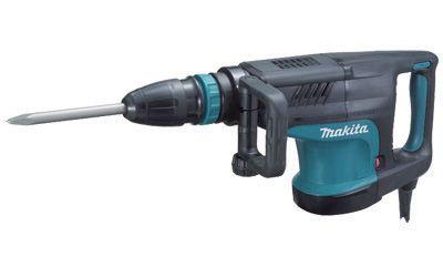 Martelete Rompedor 10kg Makita Hm1203 - 220 V 1510 Watts