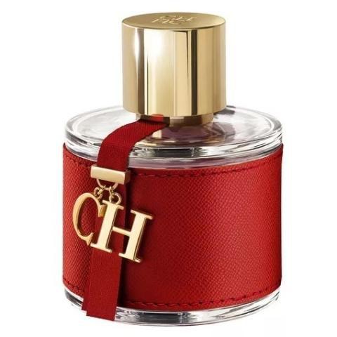 CH Carolina Herrera Perfume Feminino Eau de Toilette