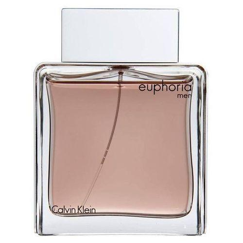 Euphoria Men Calvin Klein - Perfume Masculino - Eau de Toilette - 100ml