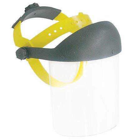 Mascara Facil Transparente Artoch 200mm
