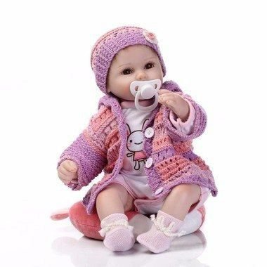 Bebê Reborn Catarina