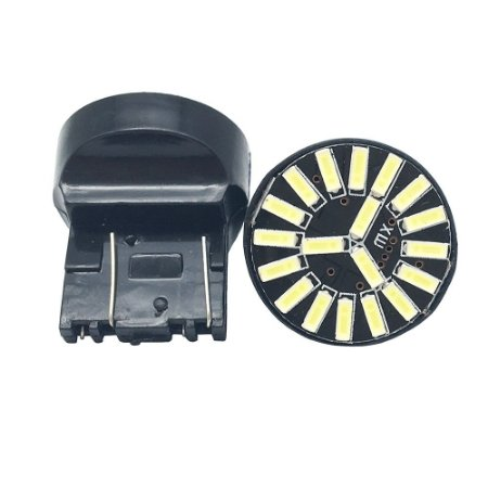 T20 19 Leds CANBUS
