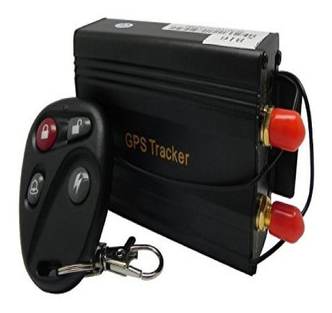 Vehicle Gps Rastreador Bloqueador Veicular
