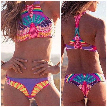 Bikini Cropped