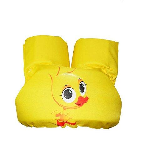 Puddle Jumper Bóia Infantil PATINHO