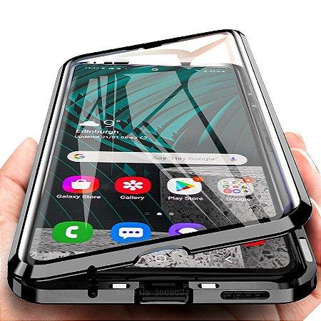 Capa para Celular Magnética 360º Samsung Galaxy A71