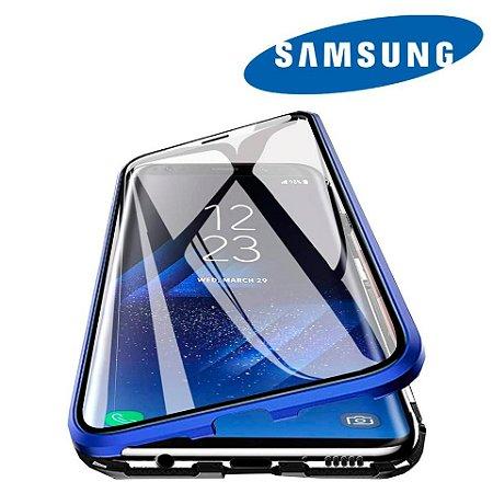 Capa para Celular Magnética 360º Samsung Galaxy A70