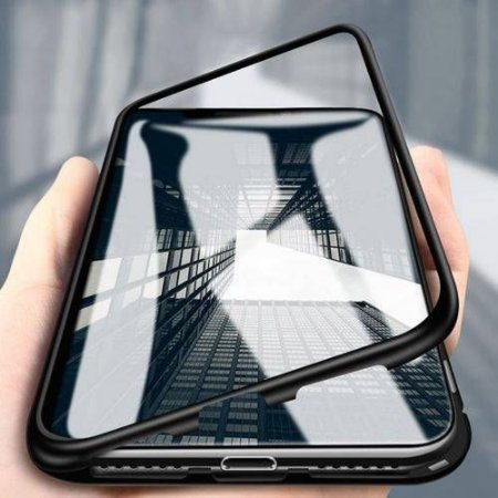 Capa para Celular Magnética 360º Samsung Galaxy A20 A30