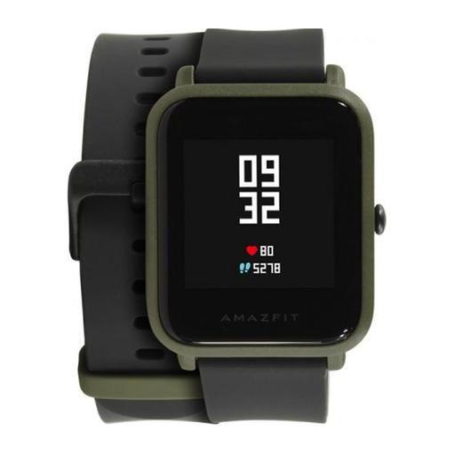 Relogio Smartwatch Amazfit Bip C/gps Modelo A1608 Original
