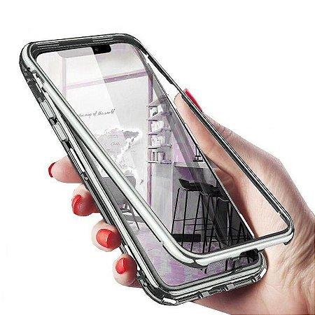 Capa para Celular Magnética 360º Samsung S9