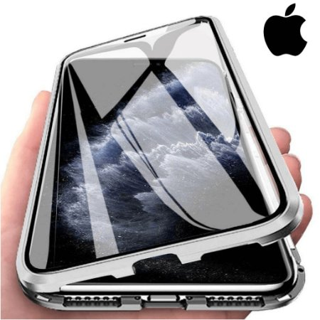 Capa para Celular Magnética 360º Apple iPhone 7/8