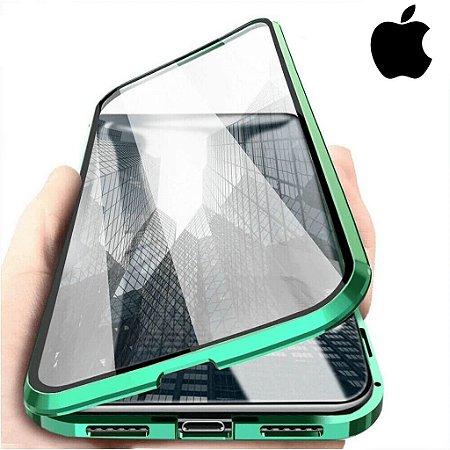 Capa para Celular Magnética 360º Apple iPhone 11