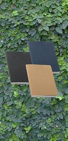 Caderno. Cartão reciclado 93 x 125 mm C/ 100 Unidades - OP 93461