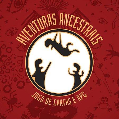 Aventuras Ancestrais