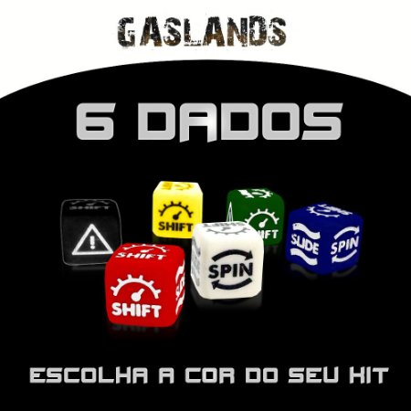DADOS GASLANDS