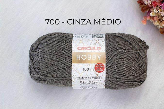 Lã Hobby