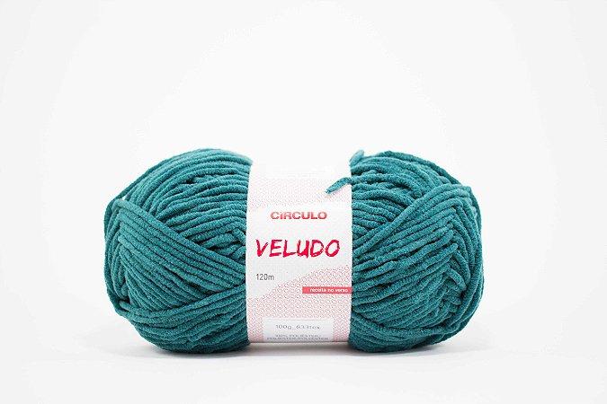 Lã Veludo