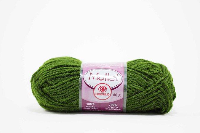 Lã Mollet