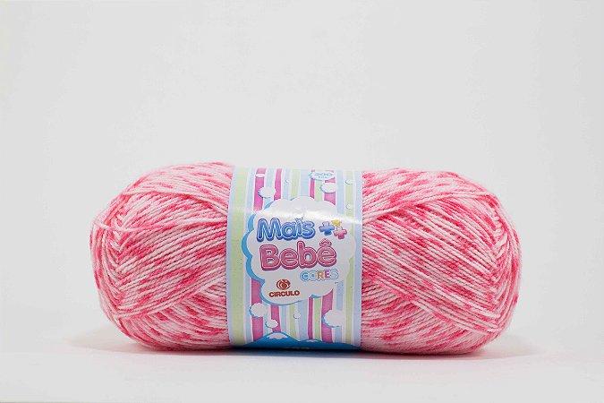 Lã Mais Bebê Cores
