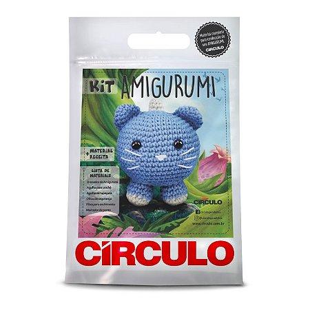 Kit Amigurumi