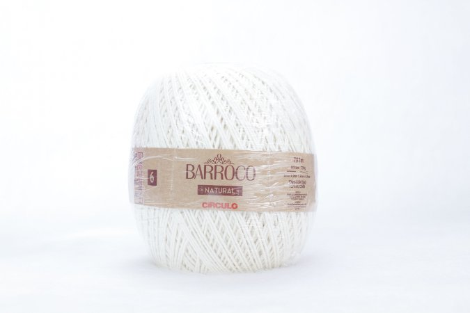 Barroco Natural