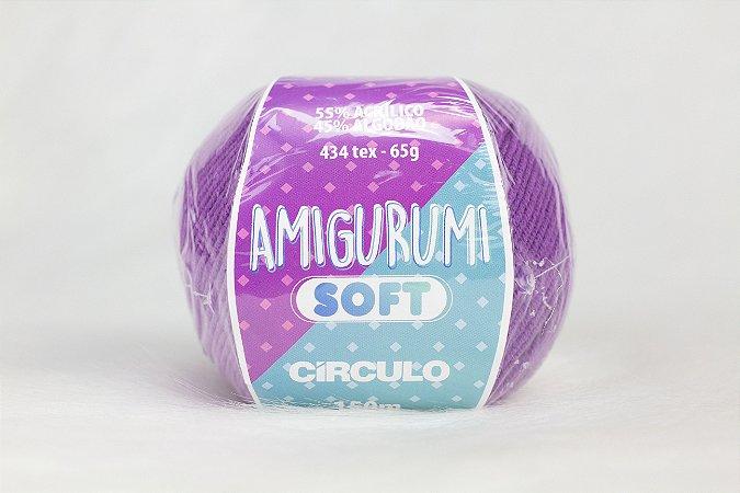 Linha Amigurumi Soft