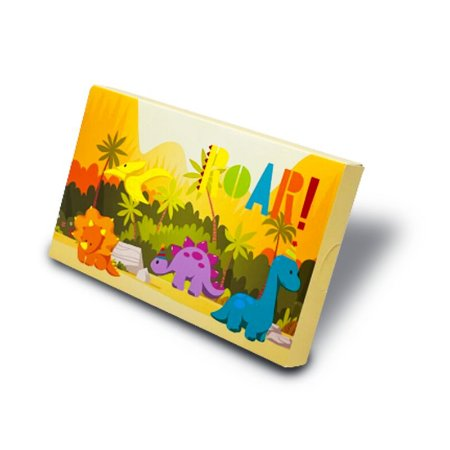Caixa Kit Kat Baby Dino com 06 unidades