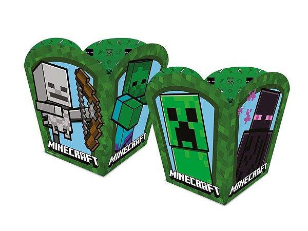 Cachepot Minecraft
