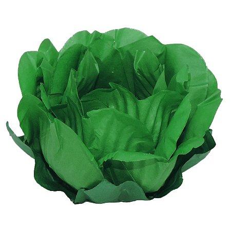Forminha Floretta Fest Verde Folha 30 unidades