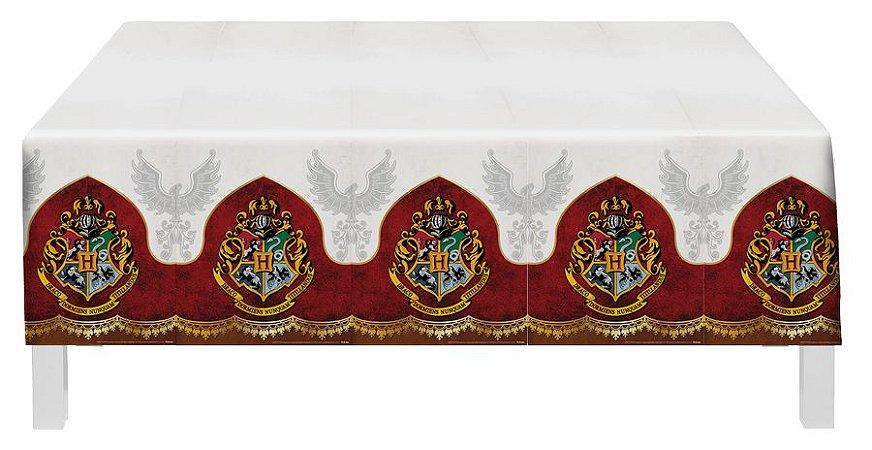 Toalha de mesa principal Harry Potter