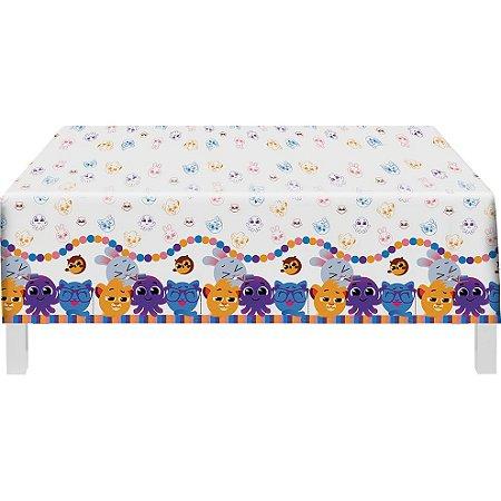 Toalha de mesa principal Bolofofos