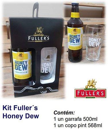 Kit Cerveja Fuller's Honey Dew