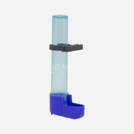 Bebedouro Rolezinho com Garra - Azul - 15mL