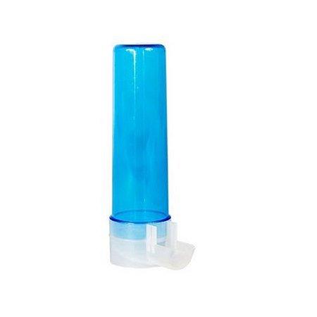 Bebedouro Similar Reto Azul Malha Larga - 75mL