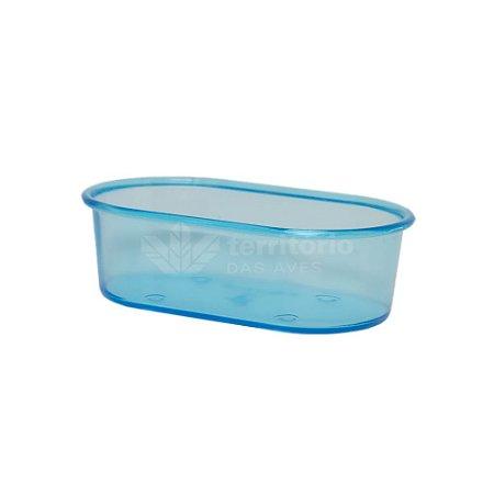 Banheira conica - Azul - M