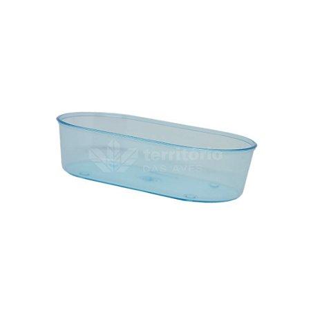 Banheira conica - Azul - G