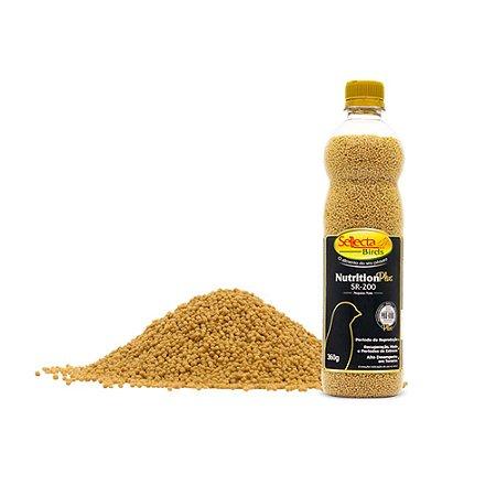 Sellecta  Nutrition Plus SR 200 Pequeno Porte - 360g