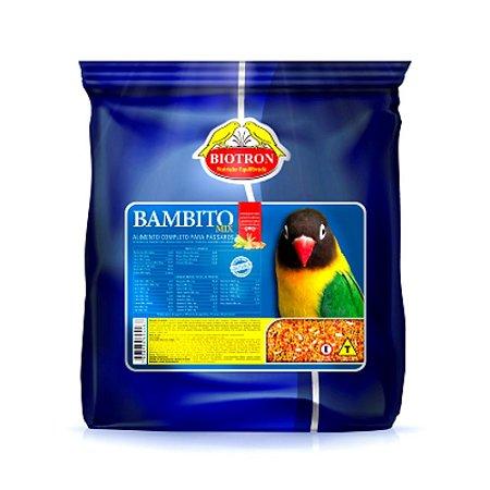 Bambito Mix - 5 kg