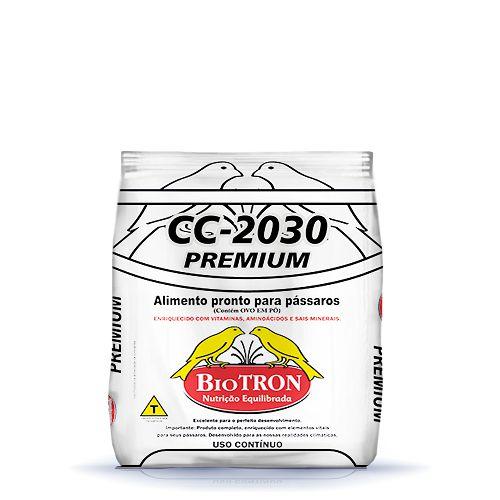 Biotron - CC 2030 Premium - 5 kg