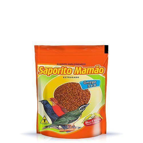 Biotron - Saporito Mamão - 400g