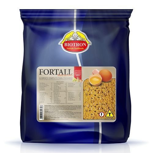 Biotron - Fortall Papa de Ovo - 1 kg