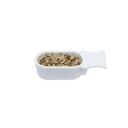 Porta Vitamina Unha Pequena - Malha Fina